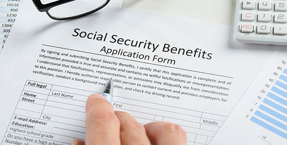 Help Applying For Social Security Disability
